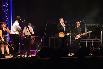 The Tossers at Murrietta CA 21 September 2013