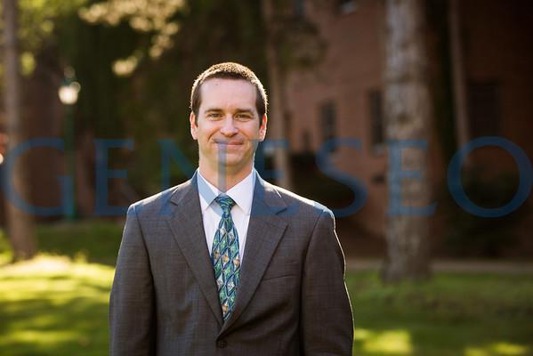 Joe Cope (Advancement Annual Report)