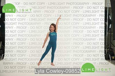 Lyla Cowley