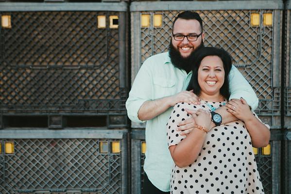 Adam + Ashley | Engaged