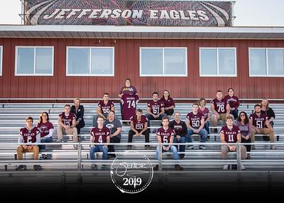 Jefferson Football Parents