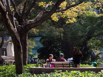 2009-01-30 Kowloon Park