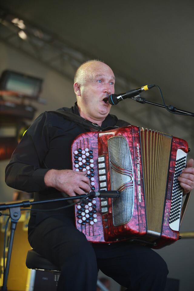 Calum Iain Ceilidh Band