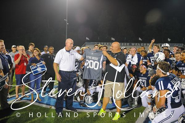 Football Varsity - Stone Bridge vs John Champe 9.21.2018 (by Steven Holland)