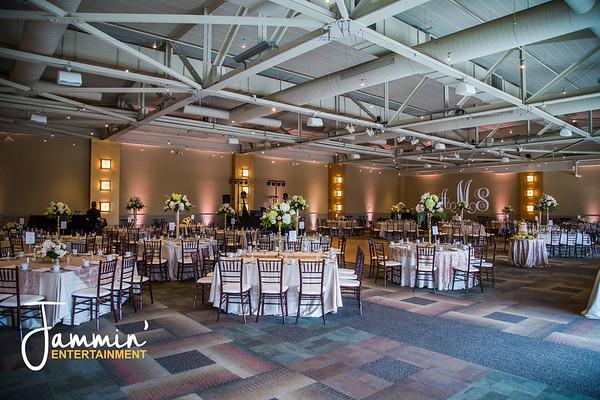 Heinz History Center Wedding-Mele-by DJ Jason Rullo