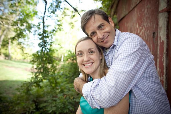 Melissa + Mark