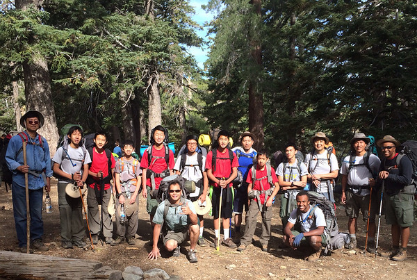 20140517-18 Ice House Backpacking
