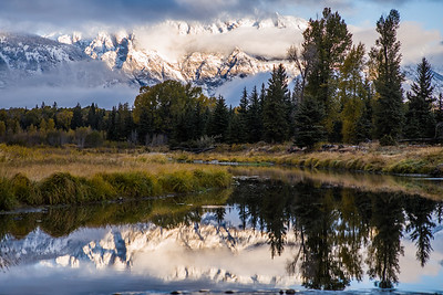 Yellowstone for OutdoorProject