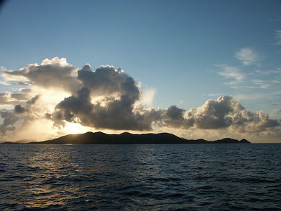 Sailing - July 5-6