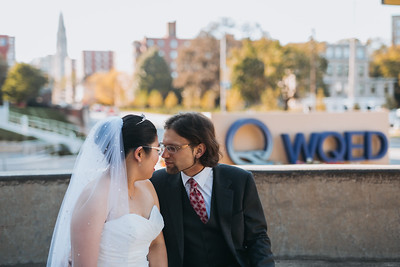 WQED | Kenn + Silver | Wedding Photography