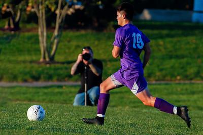 SA Soccer 11/09/20