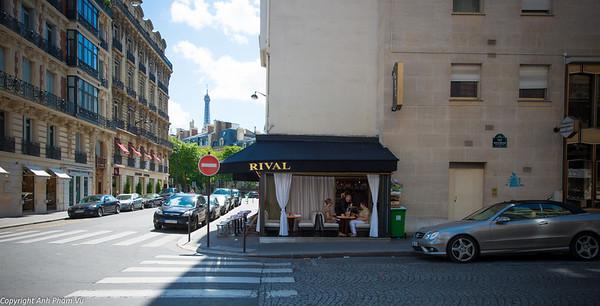 06 - Around Paris with Telyans June 2012