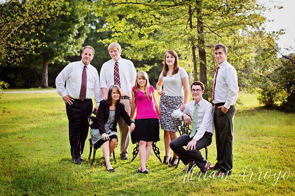 Grover Family