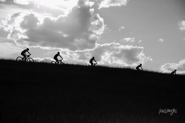 ORS Wed Nite Mtn Bike - June 21/17