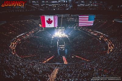 T-Mobile Arena - Las Vegas 9.8.18