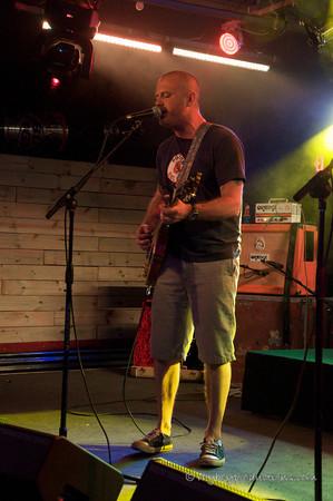 Mike McClure Band