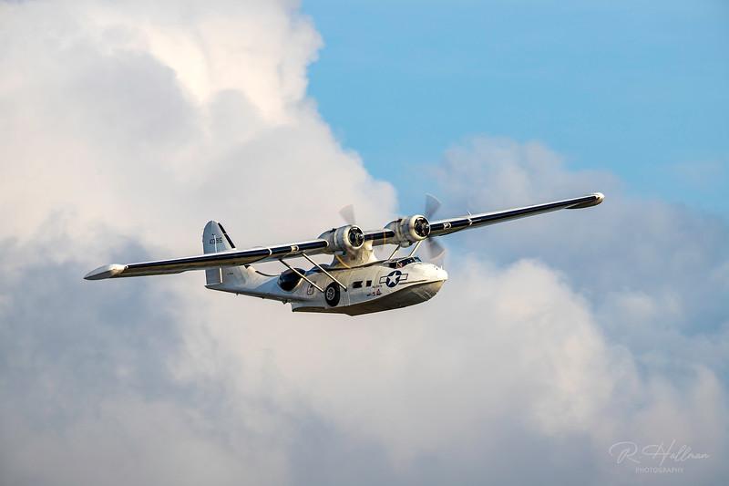 PBY-5A Catalina