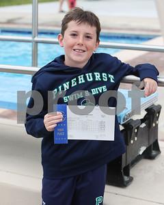 Pinehurst C.C. Swim & Dive
