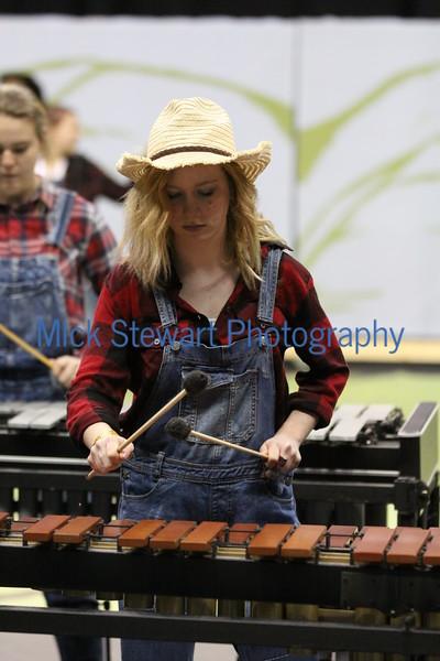 Rolesville High School Percussion