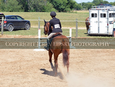 Event 19 - Training Jumpers 2'9 - 3'0
