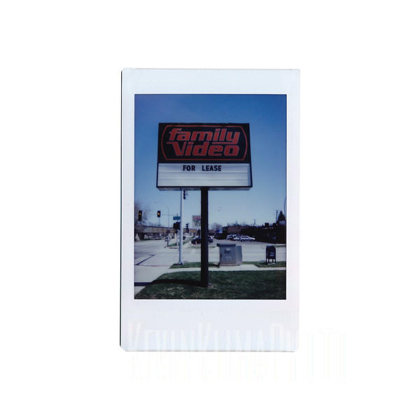 Family Video  (closed)