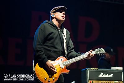Bad Religion 9-22-2013