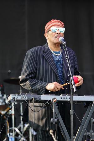 2014 Richmond Jazz Festival - Roy Ayers