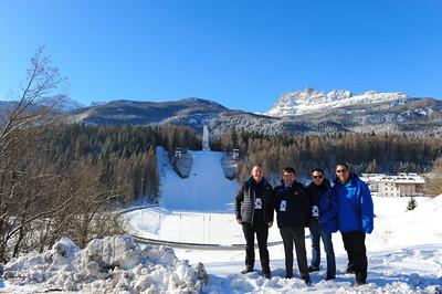 In & Around Cortina