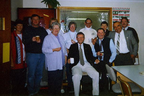14/5/99 Volunteer's Week 1999
