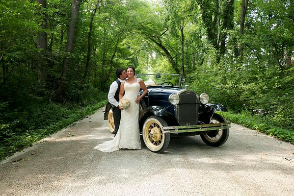 Mr & Mrs Francen