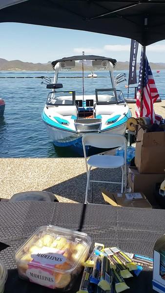 Boat Demo
