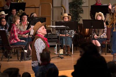 Classical Kids Concert 2018