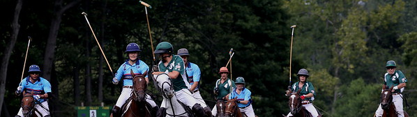 Giant Valley Polo -- Ladder Hill vs. Giant Valley  09-02-18