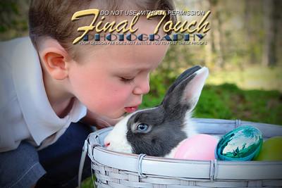 Bryan Bunny 2014