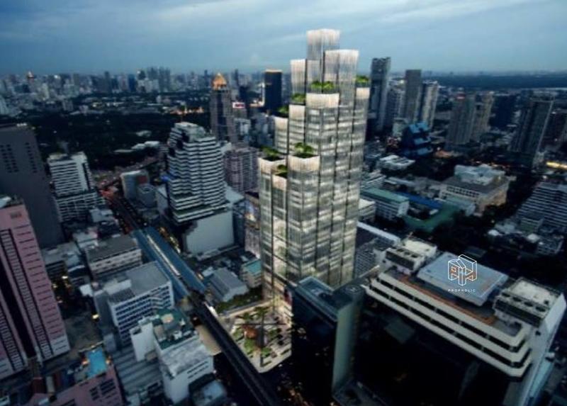 Silom Square