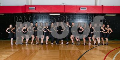 Dance Fusion Studios 9/25/18