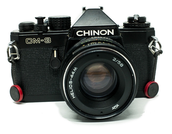 Chinon CM-3