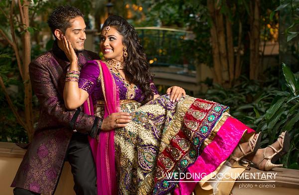 Neha and Monu Engagement Ceremony