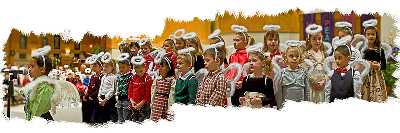 2008-12-18_School Christmas Concert Panoramas