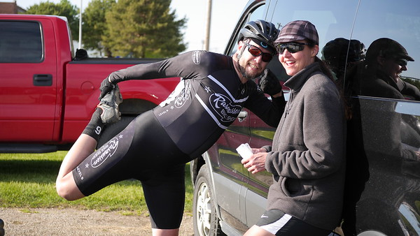 Tompkins Industries Elkhart Time Trial - May 2017