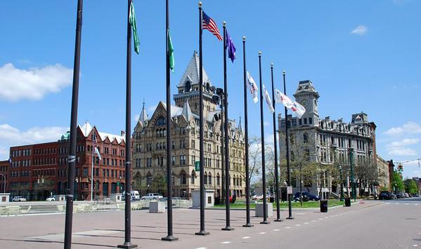 Syracuse Architecture
