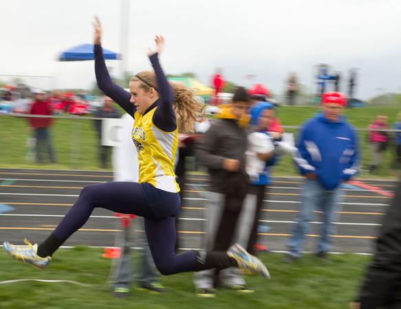 NECC Track and Field Championship