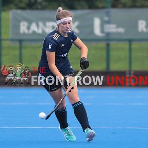 2021-09-11 Ulster University Elks 0 Queen's University Belfast 0 Women Premier League