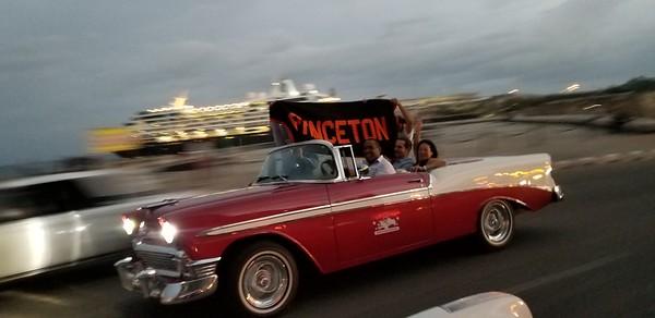 Cuba X: Young Alumni