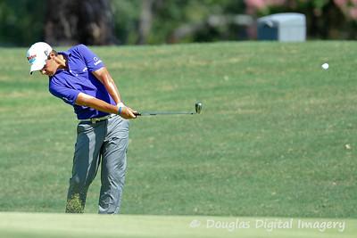 93rd PGA Championships - 8/10/11 Practice Round
