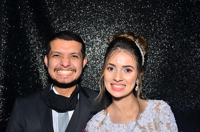 Jocely & Fernando - 26/06/21