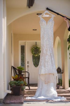 Michael and Marisol's wedding