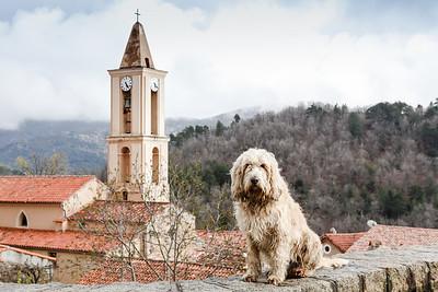 Corsica - more coming soon