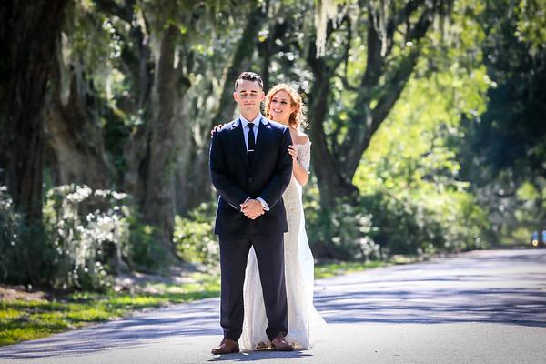 Adam and Danielle Wedding