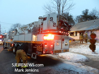 02-09-2014, All Hands Dwelling, Deptford, Gloucester County, 453 Westminster Ave.